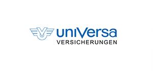 SCHIRRMACHER BAUFINANZIERUNG Karlsruhe - Produktpartner: Universa